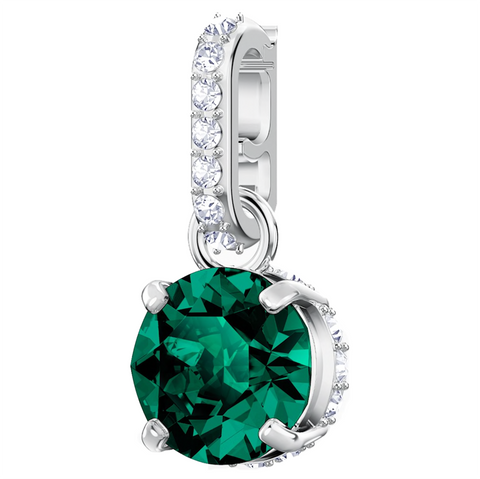 Swarovski REMIX COLLECTION CHARM MAY Birthstone, Green -5437321