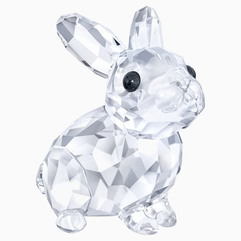 Swarovski Crystal Animal Figurine BABY RABBIT -5135942