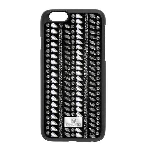 Swarovski Black Smartphone Case SLAKE PULSE ROCK Limited IPHONE 7 Plus #5268130