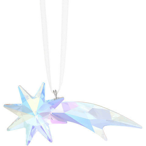 Swarovski Christmas SHOOTING STAR ORNAMENT -5287009