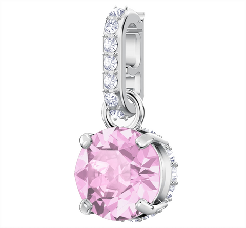 Swarovski REMIX COLLECTION CHARM JUNE Birthstone, Violet -5437324