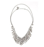 Swarovski Mustang Clear Crystals Necklace #1074109