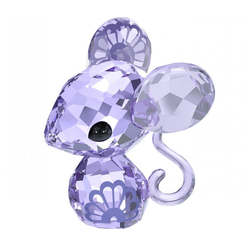 Swarovski Color Crystal Figurine ZODIAC CHU CHU THE RAT #5004623