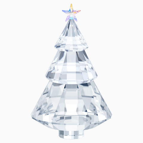 Swarovski Christmas Crystal Figurine CHRISTMAS TREE -5286388