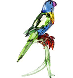 Swarovski Bird Figurine RAINBOW LORIKEET - 5136832