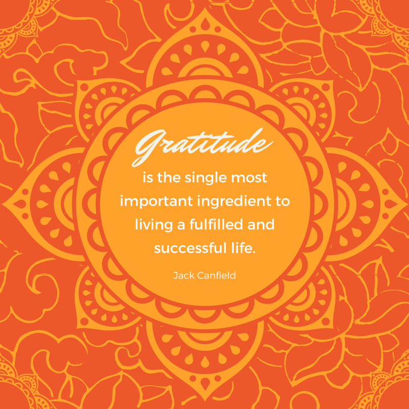 Week of Gratitude: Day 6