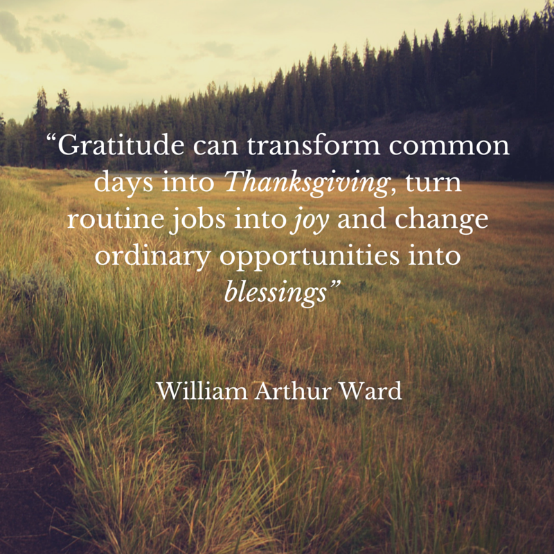 Week of Gratitude: Day 7