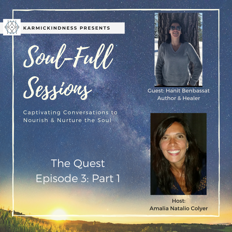 Gratitude, Gifts & Soul-Full Sessions