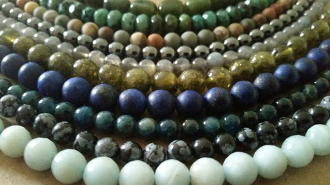CUSTOM CRAFTED Energetic Mala-Inspired Convertible