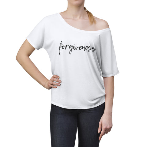 FORGIVENESS Slouchy top