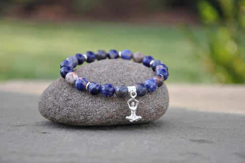 CLARITY & CALM Energetic Wearable