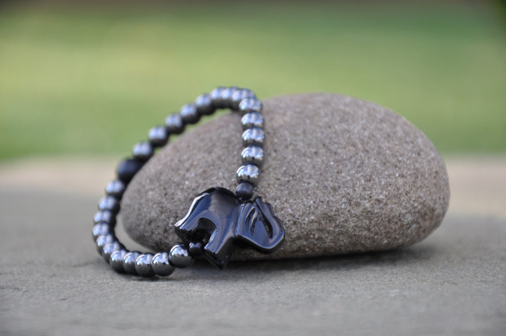 ELEPHANT LOVE Energetic Wearable