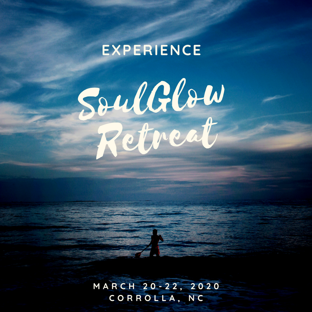 SoulGlow Retreat Registration