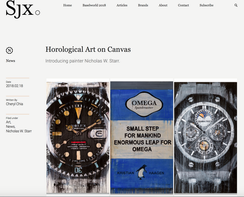 http://watchesbysjx.com/2018/02/horological-art-on-canvas.html