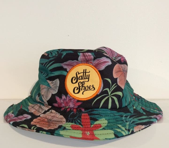 e126d115098 Salty Shoes - bucket hats - Minty Duds