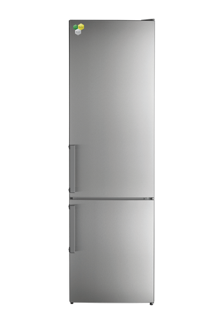 12.5 cu ft Solar Refrigerator ESCR355GE Stainless Steel - Solar Power eStore