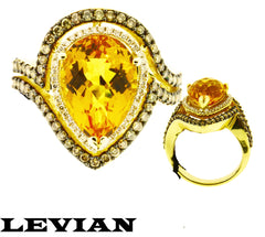 discount Levian jewelry Levian diamond engagement ring