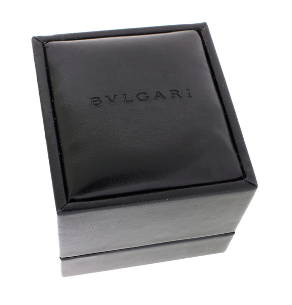 Bvlgari B.ZERO1 3 band ring in 18k white gold size 56 - USA 7.75