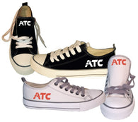 ATC Logo Shoes / Low Top Sneakers