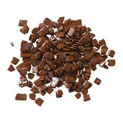 Cacao Barry 'Mini-Chocolate Bits'