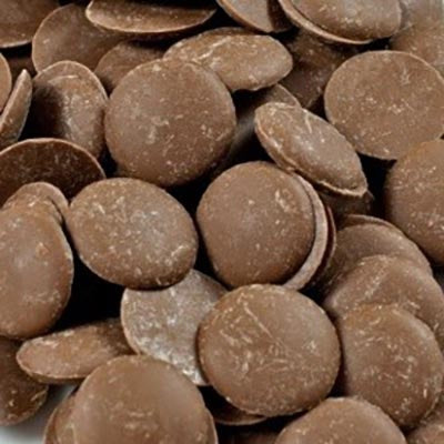 Guittard 41% 'Eclipse du Soleil' Milk Chocolate Callets
