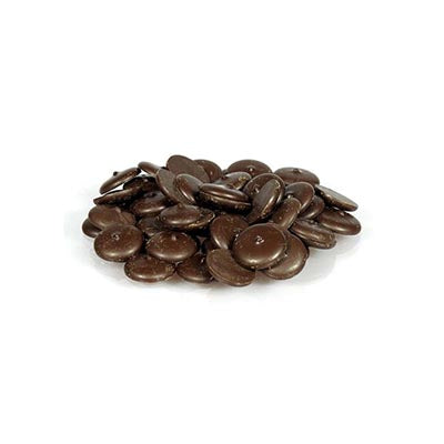 Guittard 54% 'French Vanilla' Semisweet Chocolate