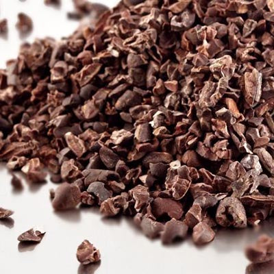 Guittard Roasted Cocoa Nibs