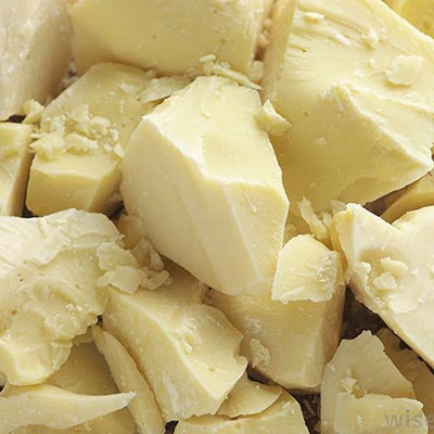 Guittard 100% Cocoa Butter