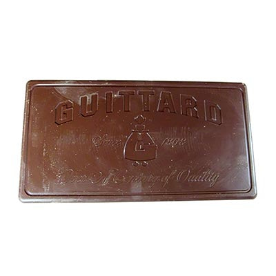 Guittard 32.5% 'Molding Heritage' Milk Chocolate