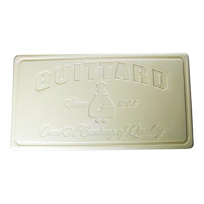 Guittard 28% 'High Sierra' White Chocolate
