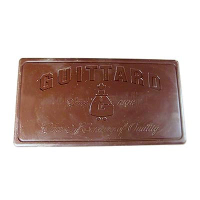 Guittard 39% 'Highland' Milk Chocolate
