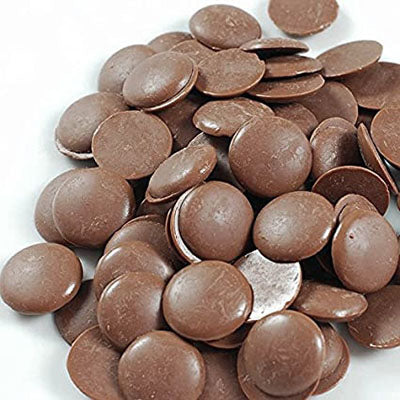 Guittard 'A-Peels' Milk Chocolate Wafers