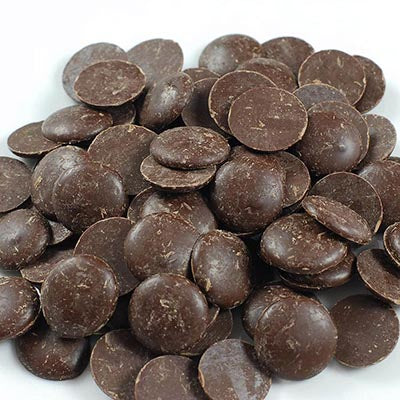 Guittard Sugar Free Dark Chocolate Callets