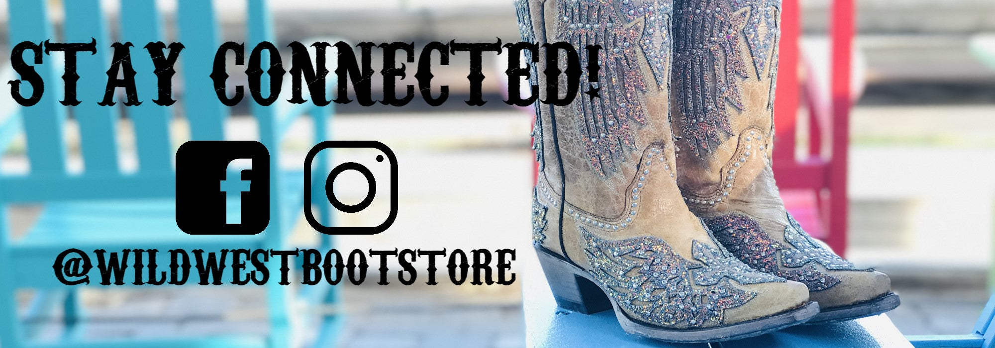 4f442fd05af Wild West Boot Store - Famous Brand Men's and Women's Cowboy Boots