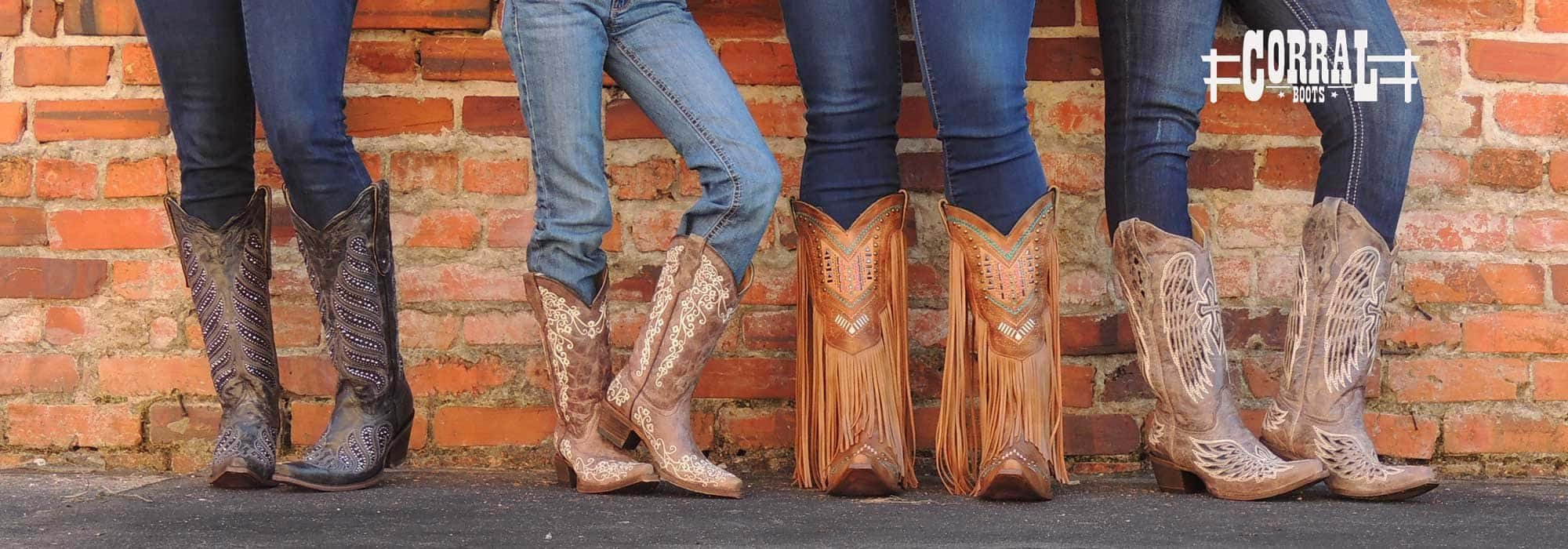 Wild West Boot Store Famous Brand Mens And Womens Cowboy Boots Wire Harness Corral
