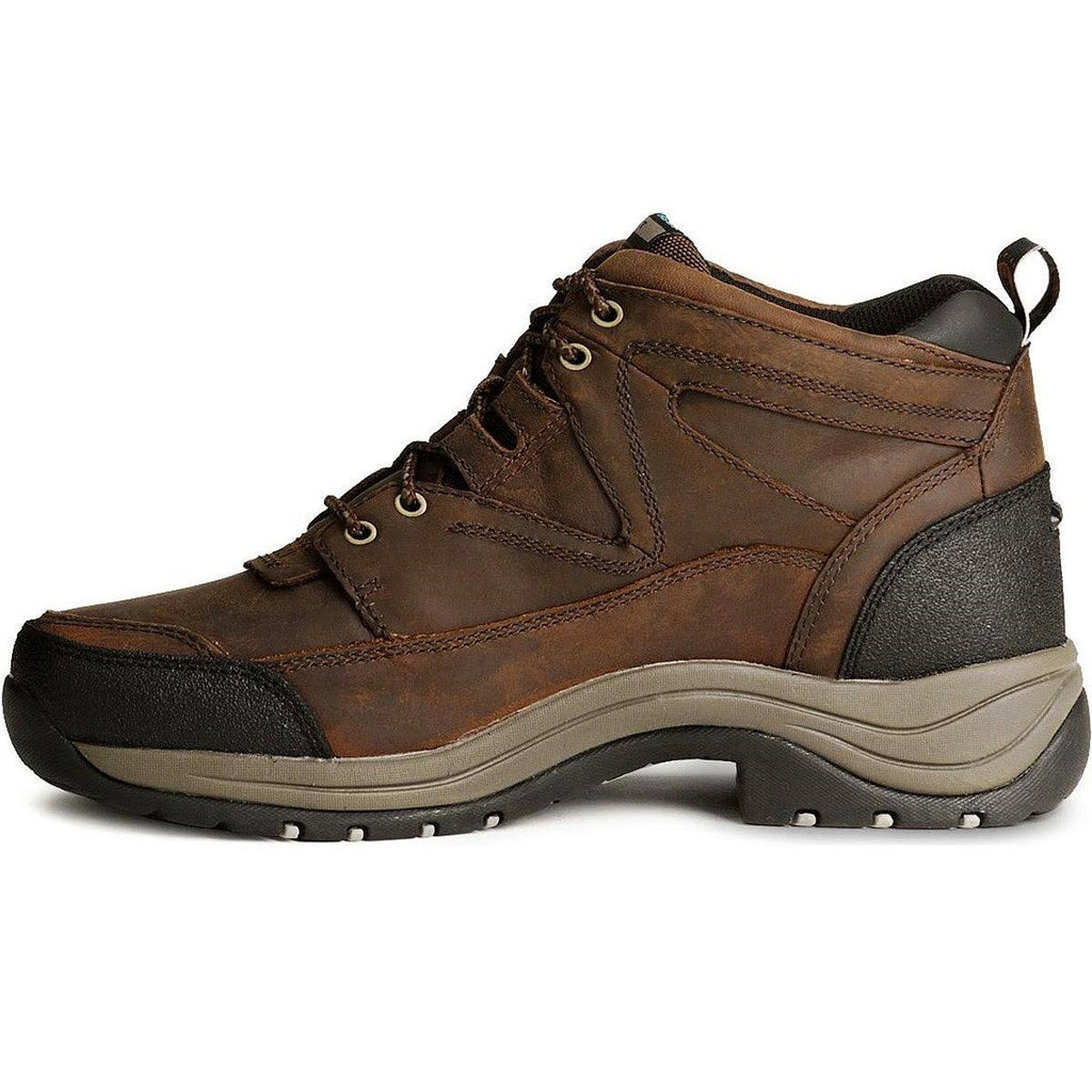 Ariat Men S Terrain H2o Copper Riding Hiking Boots