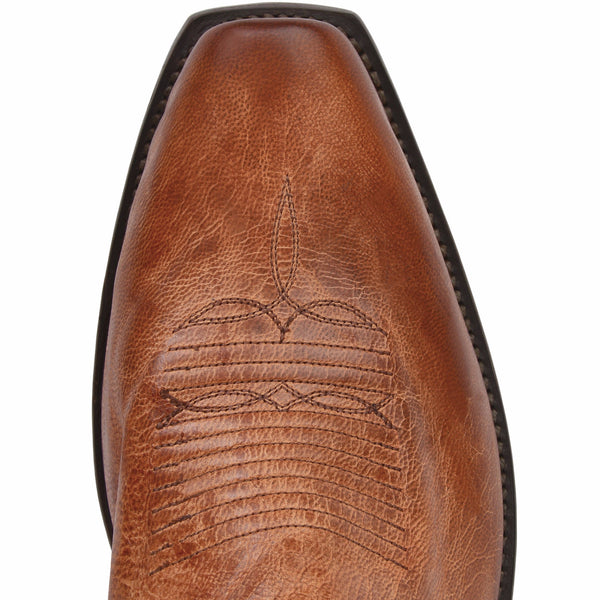 Lucchese Men's Tan Mad Dog Crayton Boots N1547.74 - Wild West Boot Store - 3