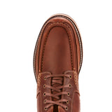 Ariat® Men's Lookout Foothill Brown Lace-Up Leather Shoes 10025144