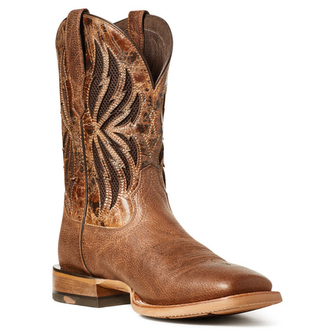 Ariat Men's Arena Record VentTEK™ Toffee Crunch Boots 10035950