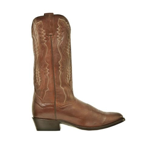 Dan Post Men's Sabine Rust Western Boot DP2292 - Wild West Boot Store - 4