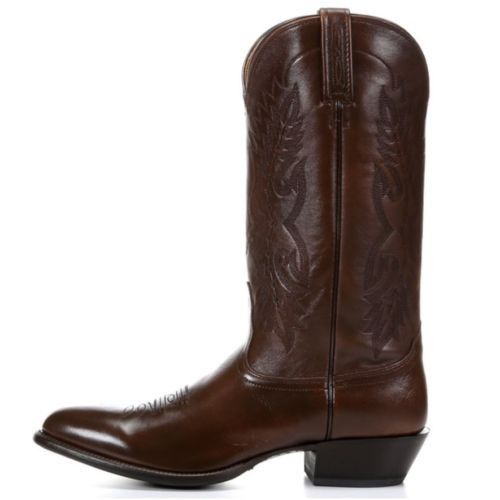 Nocona Men's Brown Imperial Western Boot NB2007 - Wild West Boot Store - 5