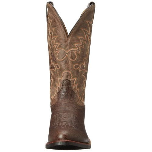 "Tony Lama Men's Americana 13"" Java Conquistador Shoulder Boot 7951 - Wild West Boot Store - 2"