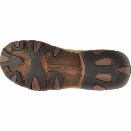 Twisted X Men's Red Buckle Casual Driving Mocs MDM0003 - Wild West Boot Store - 5