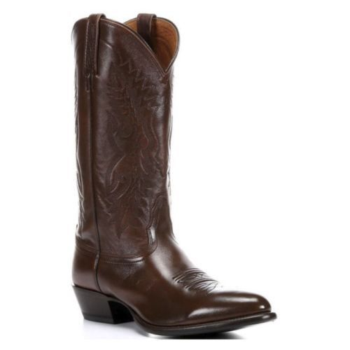 Nocona Men's Brown Imperial Western Boot NB2007 - Wild West Boot Store - 1