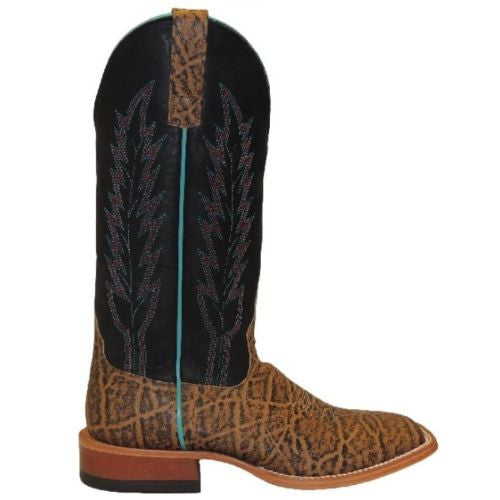 Anderson Bean Men's Horse Power Terra Elephant Print Boot HP1597 - Wild West Boot Store