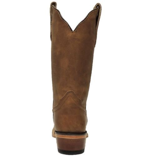 Nocona Ladies Old West Tan Fashion Western Boots NL5012 - Wild West Boot Store - 4