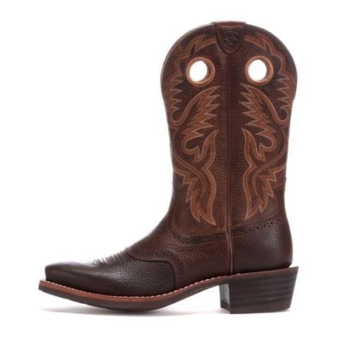 Ariat Men's Heritage Roughstock 10002227 (34824) - Wild West Boot Store