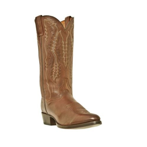 Dan Post Men's Sabine Rust Western Boot DP2292 - Wild West Boot Store - 1