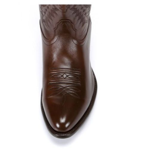 Nocona Men's Brown Imperial Western Boot NB2007 - Wild West Boot Store - 6