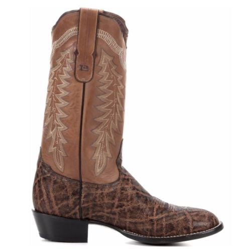 Tony Lama Men's Peanut Vintage Elephant Boot 6061 - Wild West Boot Store - 3